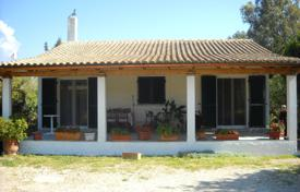 2 bedroom houses for sale in Administration of the Peloponnese, Western Greece and the Ionian Islands. Detached house – Corfu, Administration of the Peloponnese, Western Greece and the Ionian Islands, Greece