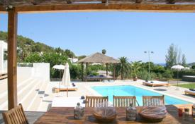 Luxury residential for rent in Balearic Islands. Villa – Ibiza, Balearic Islands, Spain