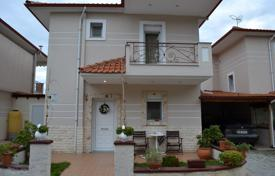 3 bedroom houses for sale in Southern Europe. Detached house – Kassandreia, Administration of Macedonia and Thrace, Greece