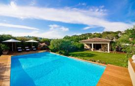 5 bedroom houses for sale in Mougins. Villa – Mougins, Côte d'Azur (French Riviera), France