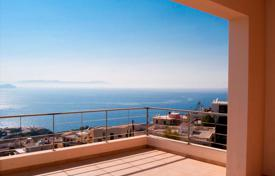 5 bedroom houses for sale in Chania. Villa – Chania (city), Chania, Crete,  Greece