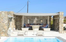 Villas and houses to rent in Mikonos. A Wonderful Villa In Mykonos