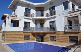 5 bedroom houses by the sea for sale in Western Asia. Large 4-bedroom villa for sale in Fethiye