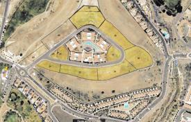 Cheap development land for sale in Canary Islands. Development land – Santa Cruz de Tenerife, Canary Islands, Spain