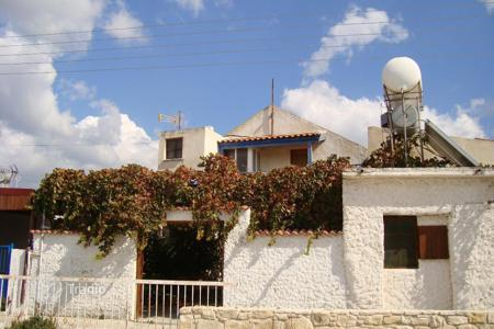 Residential for sale in Praitori. Terraced house - Praitori, Paphos, Cyprus