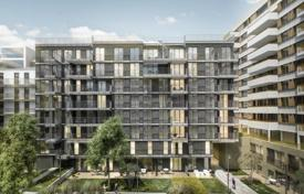1 bedroom apartments for sale in Vienna. One bedroom apartment with balcony in new building, district Landstrasse, Vienna, Austria