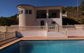 4 bedroom houses for sale in Benigembla. Villa – Benigembla, Valencia, Spain