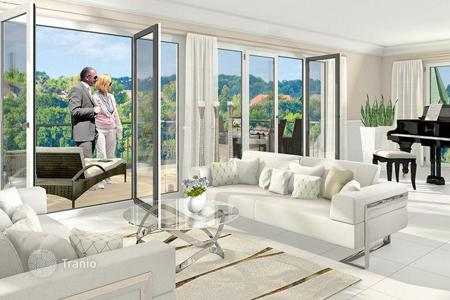 Apartments for sale in Essen. Spacious apartments with a large balcony in Essen