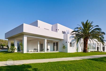 Coastal villas and houses for rent in Sithonia. Villa – Sithonia, Administration of Macedonia and Thrace, Greece