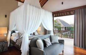 Coastal property for rent in Bali. Villa – Jimbaran, Bali, Indonesia
