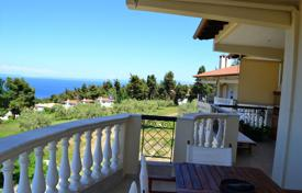 Coastal property for sale overseas. Apartment – Kassandreia, Administration of Macedonia and Thrace, Greece
