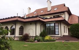 3 bedroom houses for sale in Riga. Mansion – Riga, Latvia