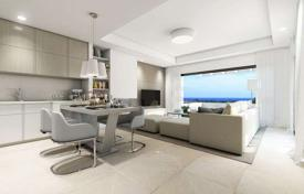 3 bedroom apartments for sale in Costa del Sol. Penthouse for sale in Estepona