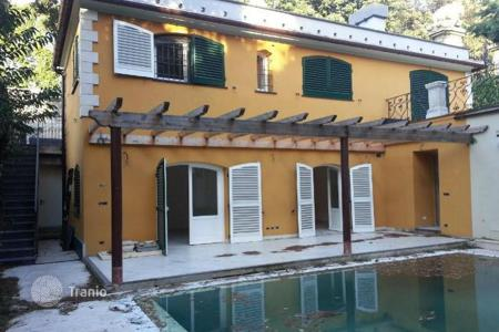 3 bedroom houses for sale in Genoa. Villa – Genoa, Liguria, Italy