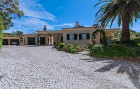 Villa – Cascais, Lisbon, Portugal for 3,420,000 $