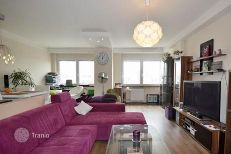 Property for sale in the Czech Republic. Spacious two-bedroom apartment near the metro station in the fourth district of Prague