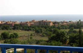 Cheap apartments for sale in Chloraka. Charming sea view apartment in Chloraka, Paphos, Cyprus