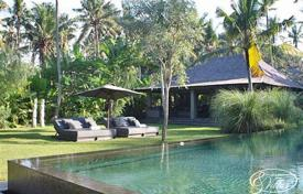 Villa – Kerobokan, Bali, Indonesia for 5,600 $ per week