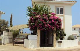 Coastal houses for sale in Famagusta. Villa with seaview just 300 meters from the beach