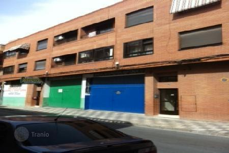 Apartments for sale in Castille La Mancha. Apartment – Albacete, Castille La Mancha, Spain
