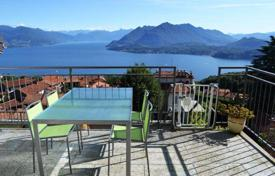 Apartment – Stresa, Piedmont, Italy for 280,000 €
