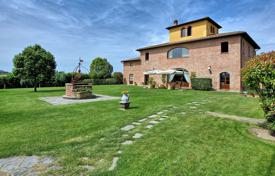 Residential to rent in San Quirico D'orcia. Villa – San Quirico D'orcia, Tuscany, Italy