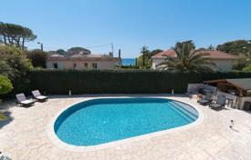 House to rent cap d'antibes. Price on request