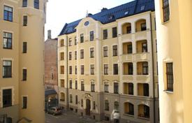 5 bedroom apartments for sale in Latvia. Renovated apartment house Valdemara Residence