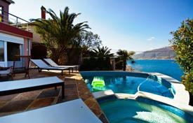4 bedroom houses by the sea for sale in Montenegro. Villa – Luštica, Montenegro