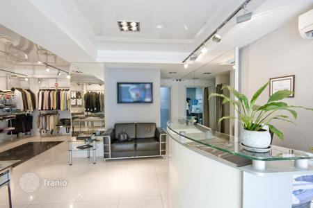 Retail space for sale in Catalonia. Retail space with yield of 4,7%, Barcelona, Spain