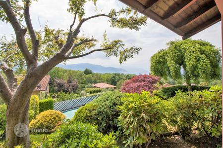 Property for sale in Lombardy. Villa – Laveno-Mombello, Lombardy, Italy