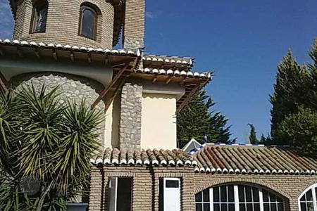 Bank repossessions houses in Andalusia. Villa – Otura, Andalusia, Spain