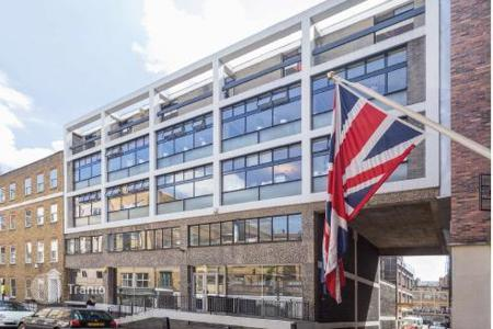 Residential/rentals for sale in the United Kingdom. Apartment building – Soho, London, United Kingdom