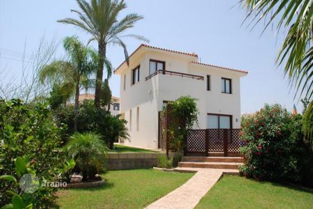 4 bedroom houses by the sea for sale in Protaras. Four Bedroom Detached Villa with Private Pool