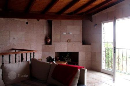 Residential for sale in Gran Canaria. Townhome – Firgas, Canary Islands, Spain