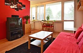 Cheap residential for sale in the Czech Republic. Apartment – Praha 10, Prague, Czech Republic