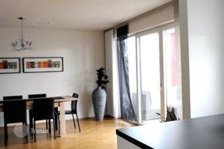 Residential for sale in Bonn. Two-bedroom apartments with a private garden in Bonn