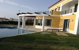 Villa in the old Portuguese style, with a swimming pool and a sea view, Colares, Portugal for 972,000 $