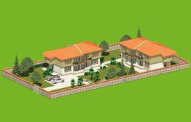 Residential for sale in Tsarichino. Detached house – Tsarichino, Dobrich Region, Bulgaria