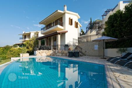 4 bedroom houses for sale in Kouklia. Luxury 4 Bed Detached Villa Aphrodite Hills