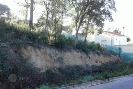 Cheap land for sale in Catalonia. PLOT OF LLORET RESEDENCIAL