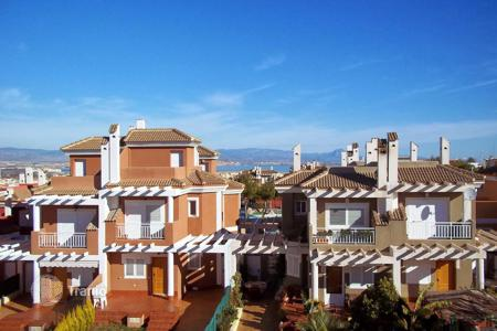 Townhouses for sale in Arenals del Sol. New!