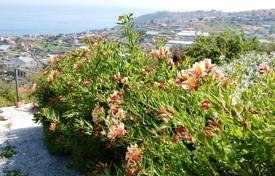 Residential for sale in Liguria. Villa – Province of Imperia, Liguria, Italy