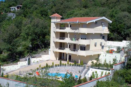 Residential for sale in Sutomore. Villa – Sutomore, Bar, Montenegro