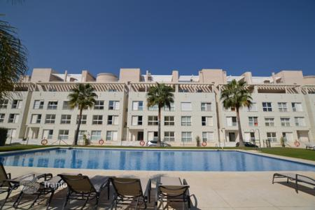 4 bedroom apartments to rent in Spain. Apartment - Marbella, Andalusia, Spain