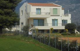 4 bedroom houses for sale in Attica. Detached house – Salamis Island, Attica, Greece