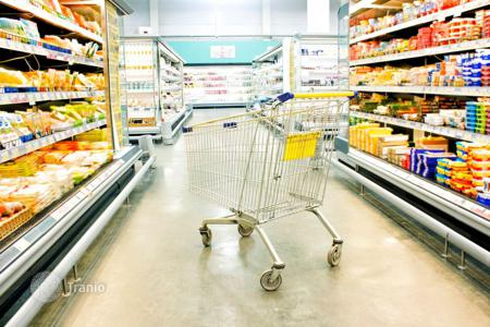 Supermarkets for sale in North Rhine-Westphalia. Supermarket in North Rhine-Westphalia with a 6,7% yield