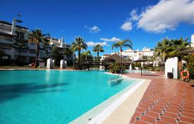 Apartments for sale in Malaga. Apartment for sale in Las Adelfas, San Pedro de Alcantara