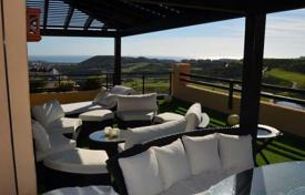 4 bedroom apartments by the sea for sale in Costa del Sol. Apartment – Mijas, Andalusia, Spain