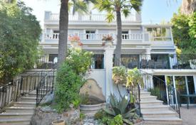 Luxury houses for sale in Cannes. PRICE DROP — CANNES — VILLA WITH PANORAMIC SEAVIEW